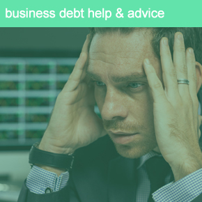 Business Debt Advice
