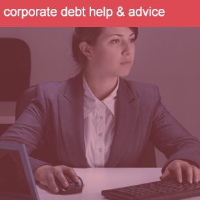 Corporate Debt Advice