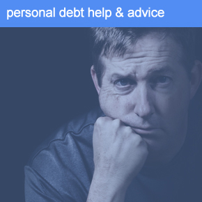 Personal Debt Advice